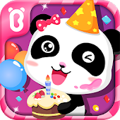 Baby Panda's Birthday Party APK for Ubuntu