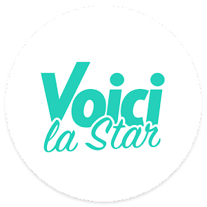 Voici La Star Icon