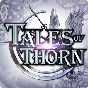 Tales of Thorn: Global Online PC (Windows / MAC)