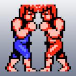 Double Dragon Arcade Icon