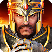Glory of Empires : Age of Hero For PC (Windows And Mac)