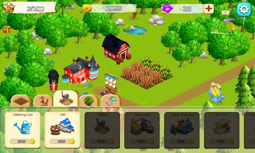Farm City apk screenshot