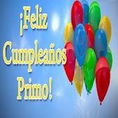 Feliz Cumpleaños Primo APK for Nokia