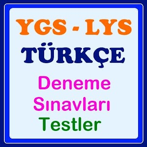 Download YGS LYS Türkçe Test Deneme for Windows Phone