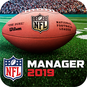 NFL 2019: Football League Manager For PC