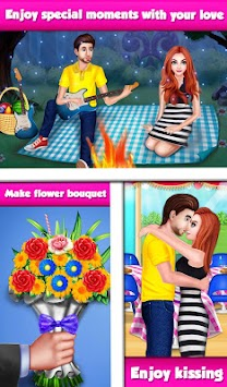 Rich girls secret love crush story apk 100 free casual games rich girls secret love crush story apk screenshot ccuart Gallery