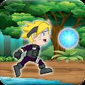 Download Android Game Ninja Rasengan Ninjutsu Quest for Samsung