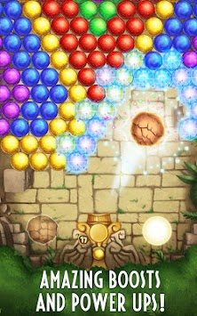 Bubble Shooter Lost Temple APK screenshot thumbnail 13