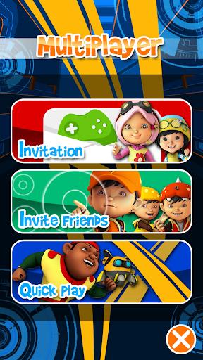 BoBoiBoy: Speed Battle