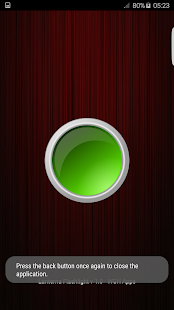 Lantern Flashlight - screenshot