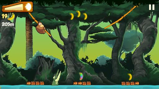 Banana Kong screenshot 6