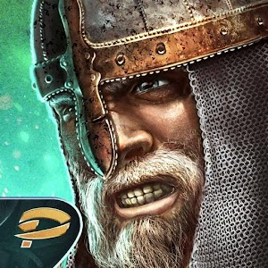 APK Game Throne: Kingdom at War for BB, BlackBerry