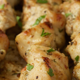 Rosemary Garlic Chicken Recipes