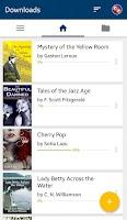 Screenshot of 50000 Free Ebooks - Oodles