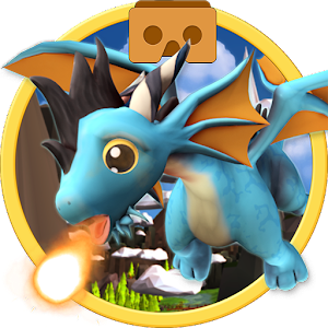 Dragon VR for Android