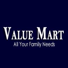 Value Mart, Rajiv Nagar, Sector 12 A, Sector 12 A logo