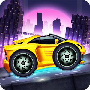 Night City: Speed Car Racing Icon