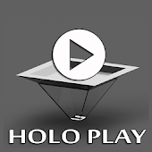 App Holo Play Video APK for Windows Phone