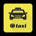Android aplikacija I-Taxi Navigator