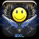 2XL Trigger Happy Icon