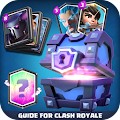 App Guide clash royal coffre cheat APK for Kindle