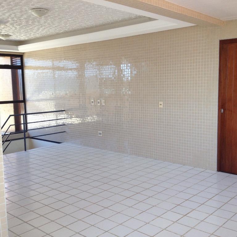 Cobertura residencial à venda, Camboinha III, Cabedelo.