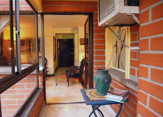 apartamento en venta poblado 585-21585