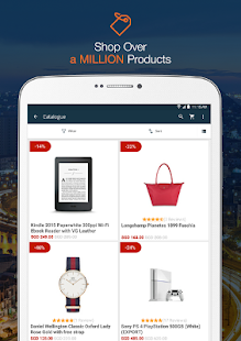 Download Android App Lazada - Shopping & Deals for Samsung
