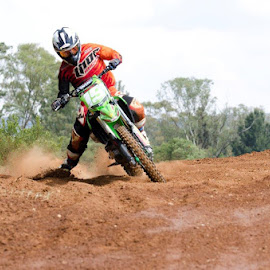 Syringa MX by Craig Foyn - Transportation Motorcycles (  )