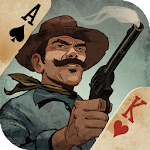 Outlaw Poker Icon