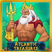 Atlantic Treasure Slot APK Icon