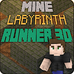 Craft Maze Runner 3D Icon