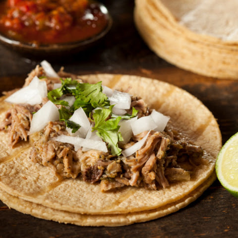 Tex-Mex Pork with Lime-Flavored Onions