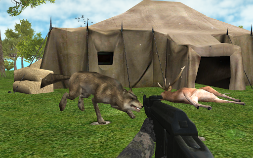 Hunter: Animals In The Forest screenshot 6