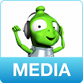 App Alza Media APK for Kindle