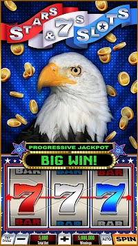 GSN Casino: Free Slot Games APK screenshot thumbnail 5