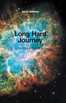 Long Hard Journey: The Story of Relativity