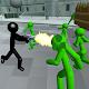Stickman Zombie Shooting 3D