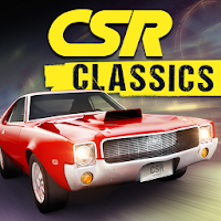 CSR Classics For PC (Windows And Mac)
