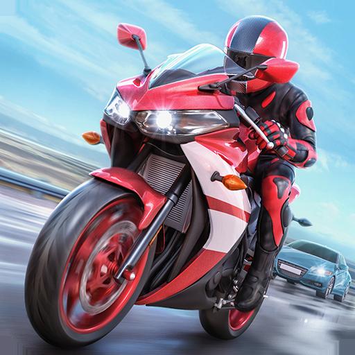 Racing Fever: Moto APK Cracked Download