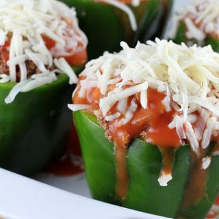 Best Stuffed Green Peppers