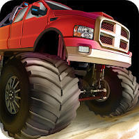 Offroad Hill Racing For PC (Windows And Mac)