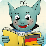 Lernerfolg Grundschule Deutsch Icon