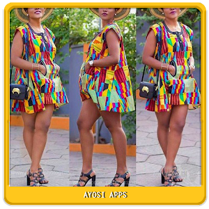 Unique Ankara styles for women For PC (Windows & MAC)