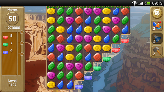 Game Gems Fever APK for Windows Phone