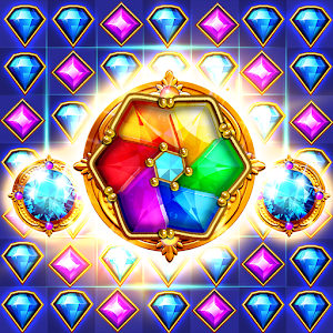 Pirate Diamonds Crush For PC (Windows & MAC)