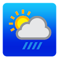 Chronus: Flat Weather Icons