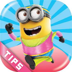 Tips and Tricks Despicable Me Minion Rush For PC