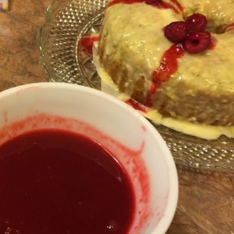 Raspberry Sauce (Coulis)