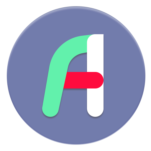 Alphapix - Pixel transparent icon pack APK Cracked Download